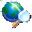 Webcam Internet Browser Monitor icon