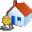 Our Home Webcam Robot icon
